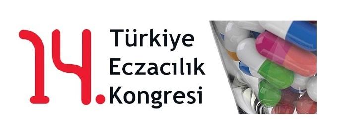 <h1>14.TÜRKİYE ECZACILIK KONGRESİ BAŞLIYOR</h1>